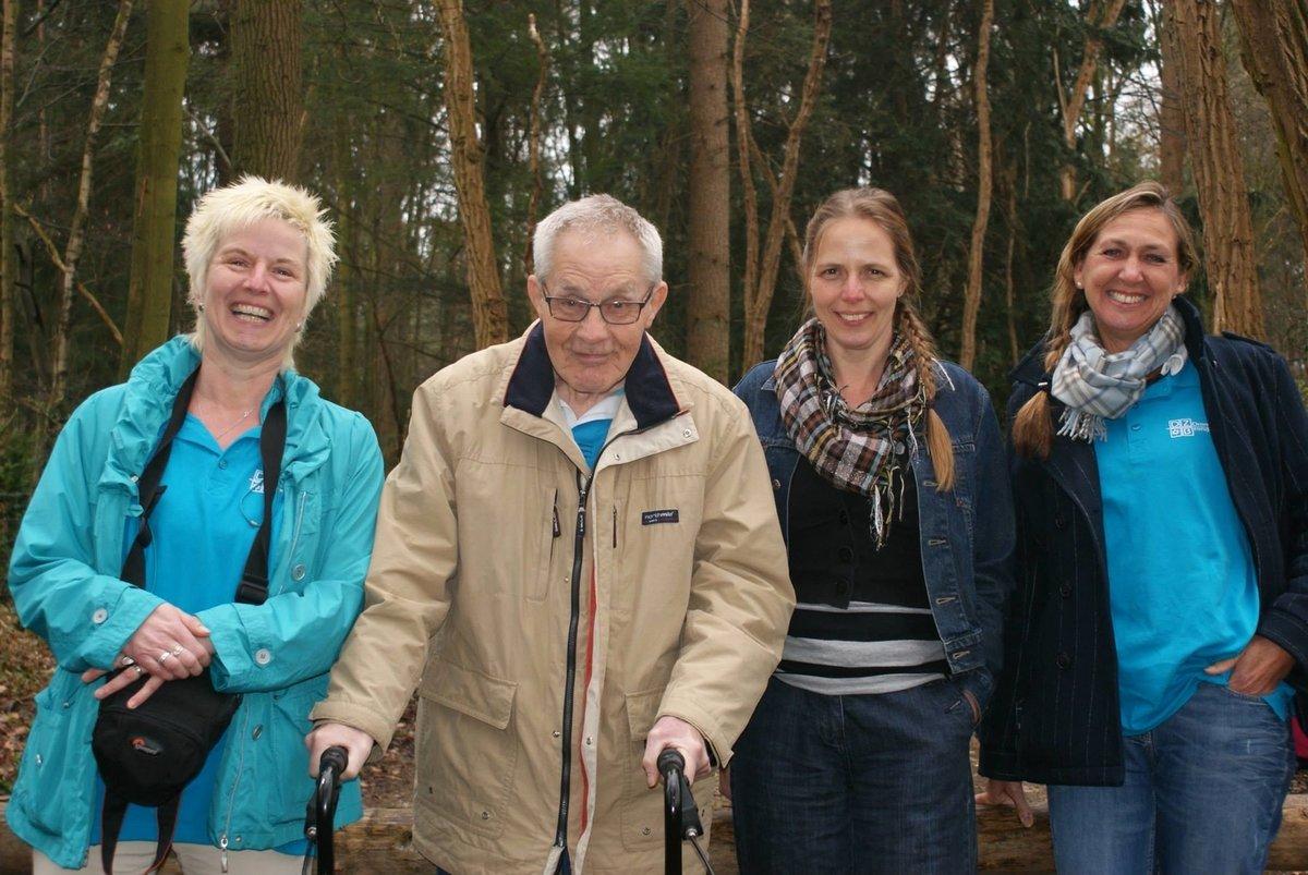 Bedrijf 11-04-2015 Terug naar Driebergen