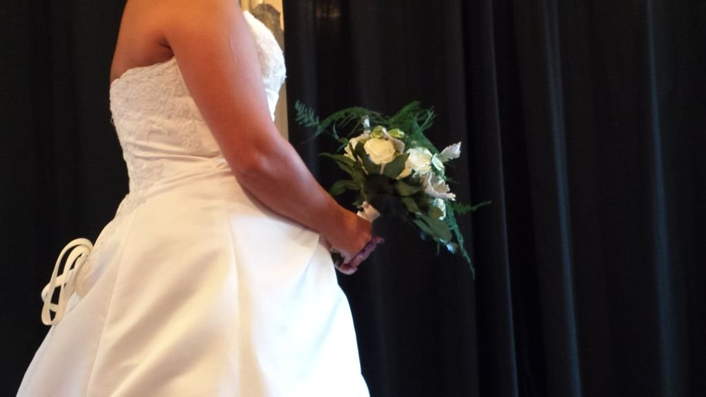 Bedrijf 23-10-2014 Bruidsdroom