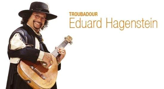 Bedrijf Troubadour Eduard Hagenstein
