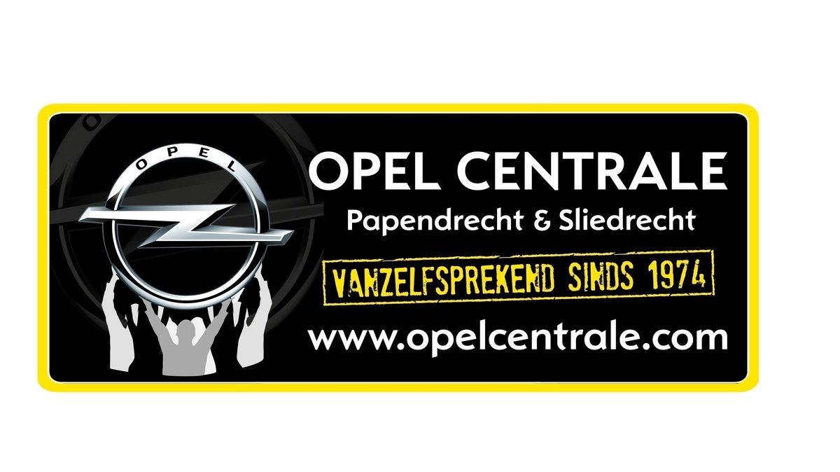 Bedrijf Opel Centrale