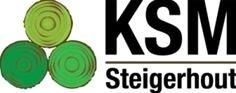 KSM Steigerhout