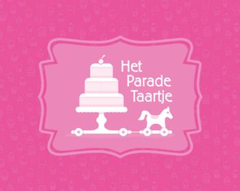 het parade taartje
