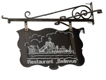 Restaurant Bellevue Sliedrecht