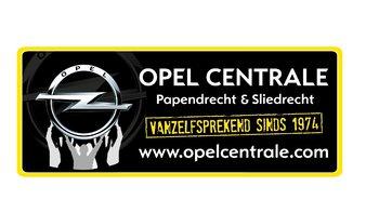 Opel Centrale
